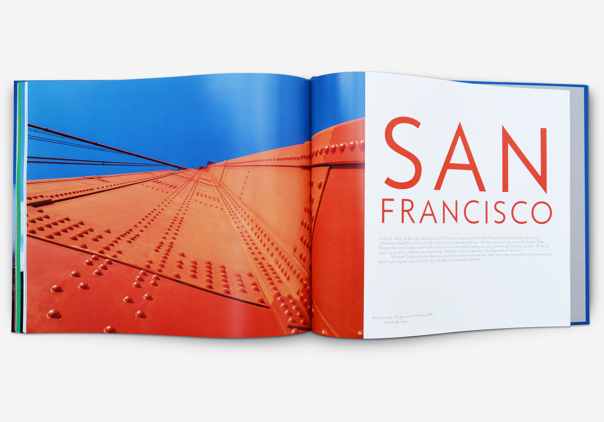 Travel-Photo-Book-Layout-Design-San-Francisco